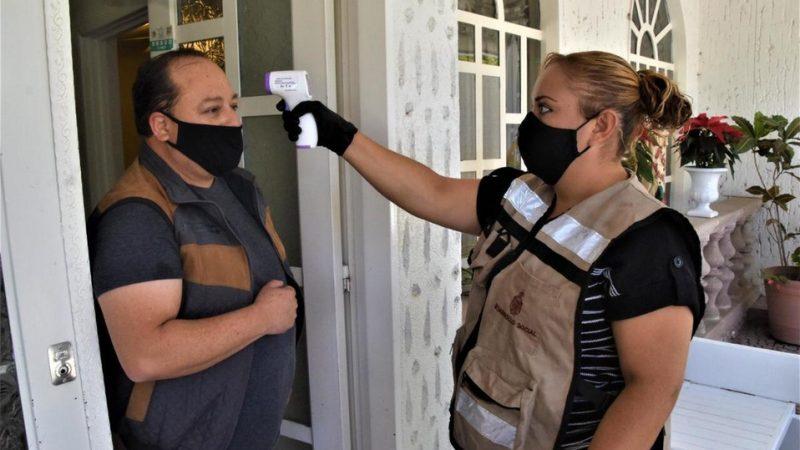 Apoyan a migrantes mexicanos para un ingreso seguro a su país Agencia
