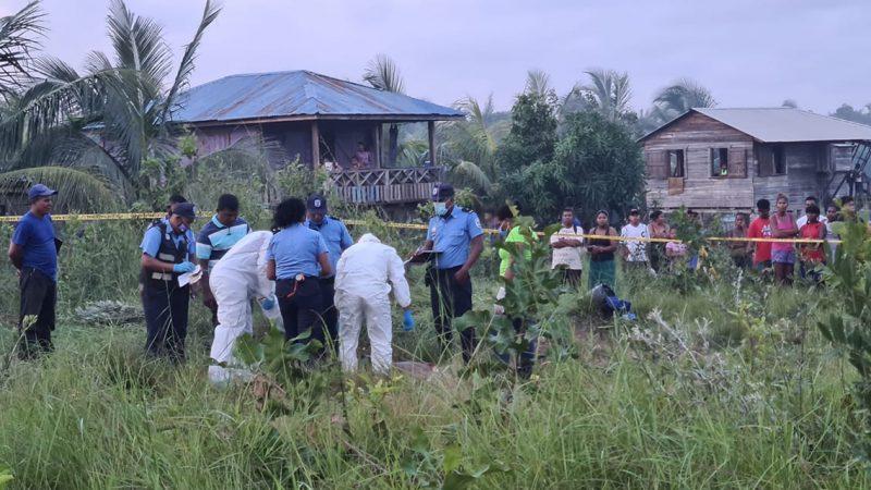 Policía captura delincuente autor de crimen en Bilwi Managua. Radio La Primerísima