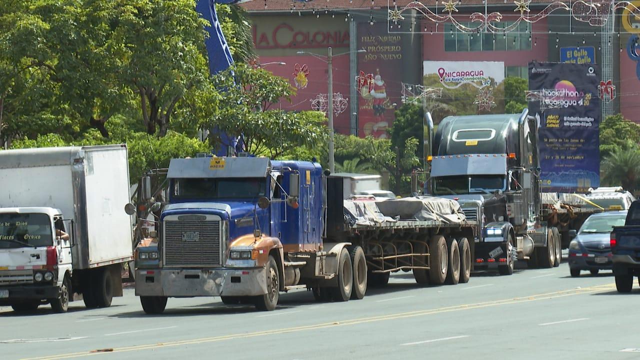 Sinapred envía nuevo cargamento para afectados por huracanes Managua. Radio La Primerísima