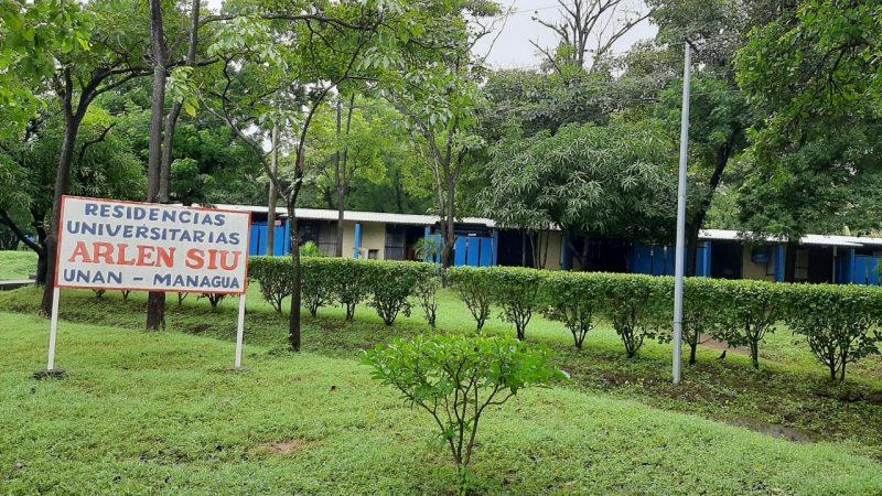 Garantizan becas para estudiantes de la UNAN-Managua Managua. Por Jaime Mejía/Radio La Primerísima