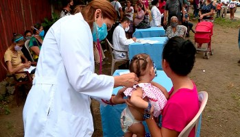 24 mil consultas ha brindado el Minsa en Bilwi Managua. Radio La Pirmerísima
