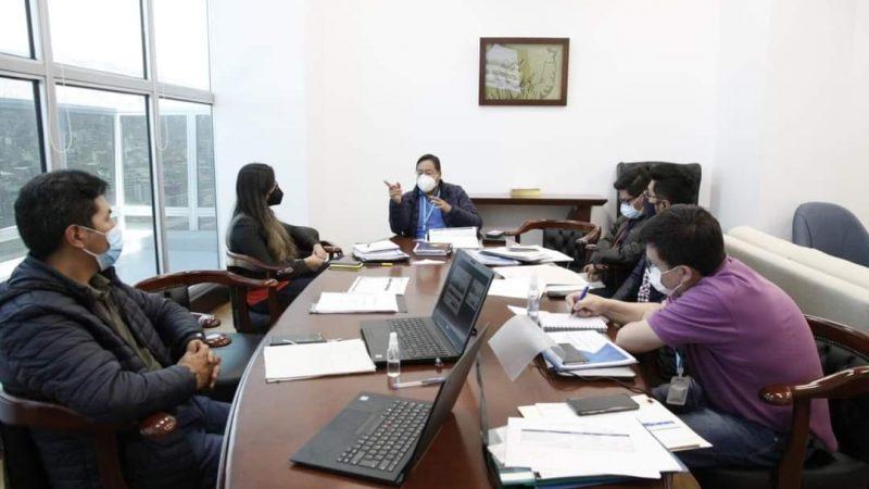 Bolivia anuncia medidas para dinamizar la economía Caracas. teleSUR