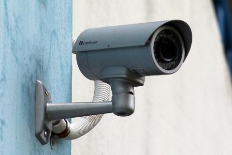 Cámara de seguridad graba robo en barrio de Managua Managua. Por Rebeca Flores/Radio La Primerísima
