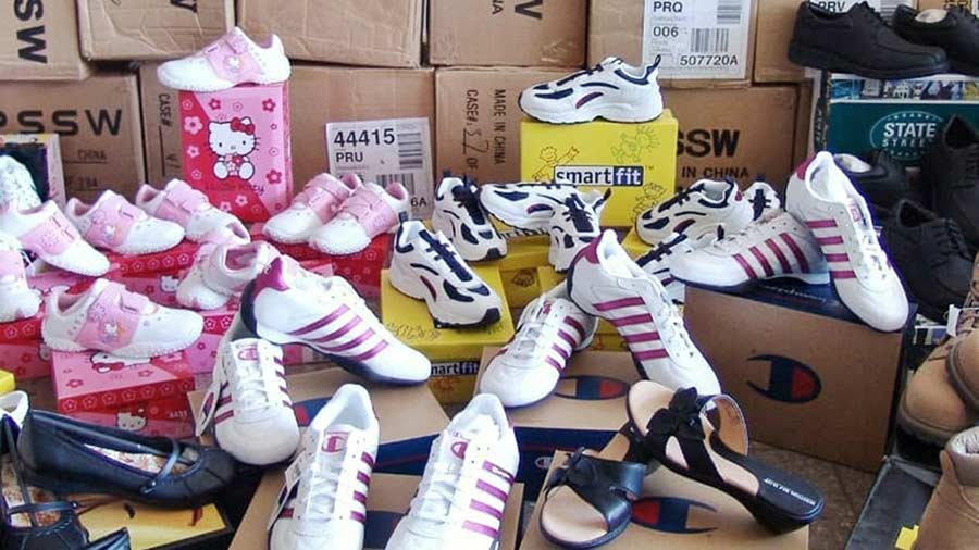 Tráfico ilegal de mercadería se redujo en El Salvador Agencia