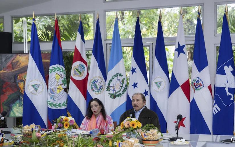 Tres bancos internacionales se comprometen a financiar reconstrucción Managua. Radio La Primerísima