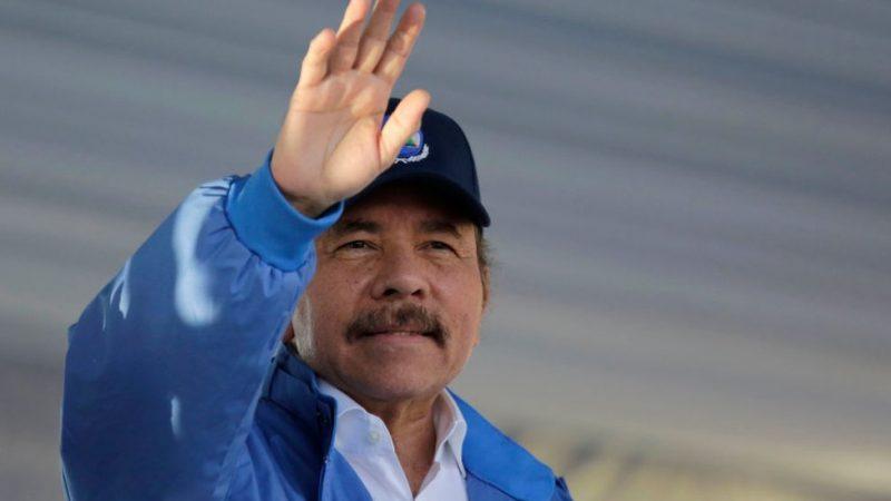 Saludan a Daniel por fecha de natalicio Managua. Radio La Primerísima