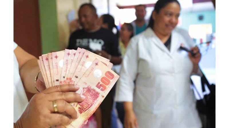 Estado paga aguinaldo a partir del 18 de noviembre Managua. Radio La Primerísima