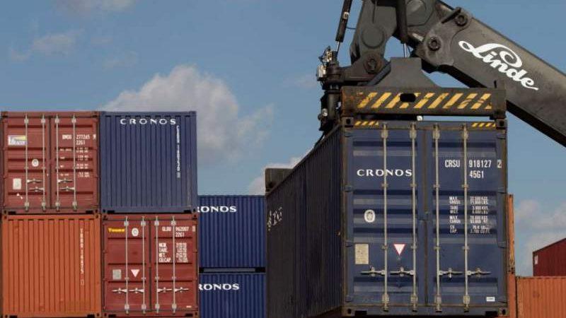 Ministro confirma incremento de las exportaciones Managua. Por Jaime Mejía/Radio La Primerísima