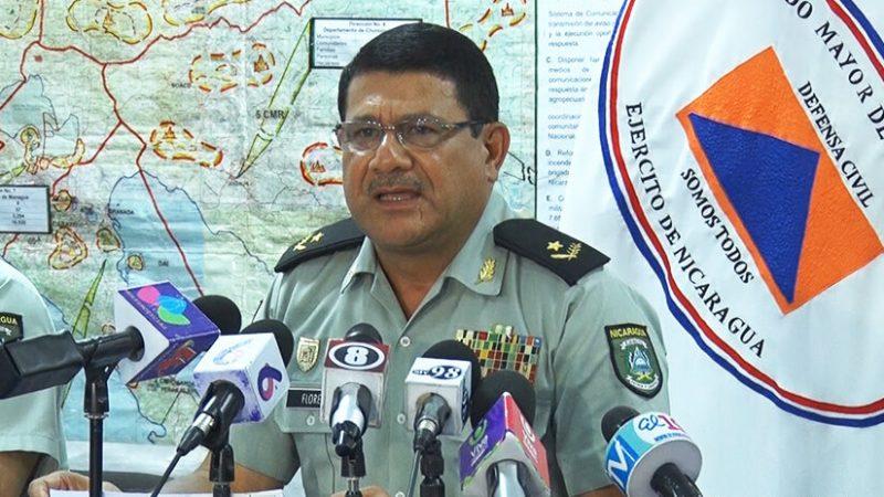 Instituciones recopilan datos de daños ocasionados por Huracán ETA Managua. Radio La Primerísima