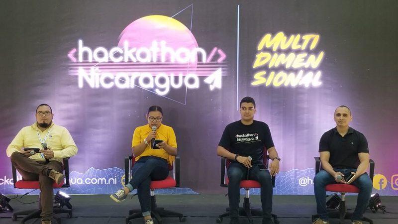 Presentan equipos clasificados a participar en el Hackathon Managua. Radio La Primerísima