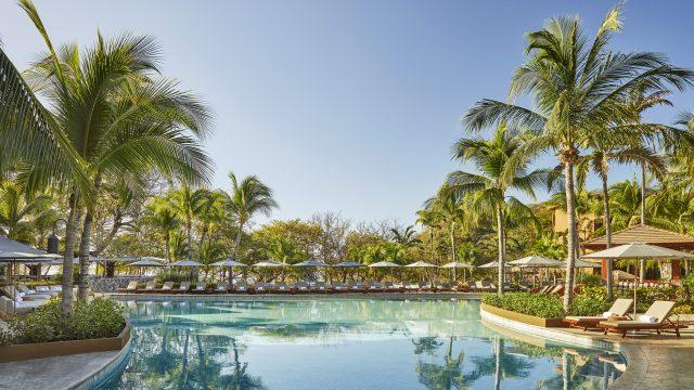 Costa Rica espera volver a tener buen flujo de turistas peruanos Agencia