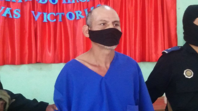 Policía esclarece crimen en El Ayote Yarlin Suárez. Radio La Primerísima