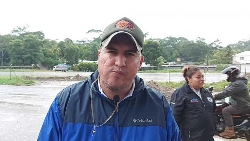 Familias del Triángulo Minero reciben atención integral del Gobierno Sandinista Managua. Por Rebeca Flores/Radio La Primerísima
