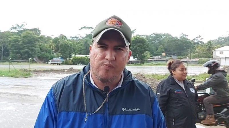 Fluye ayuda para evacuados en Triángulo Minero Managua. Por Libeth González/Radio La Primerísima