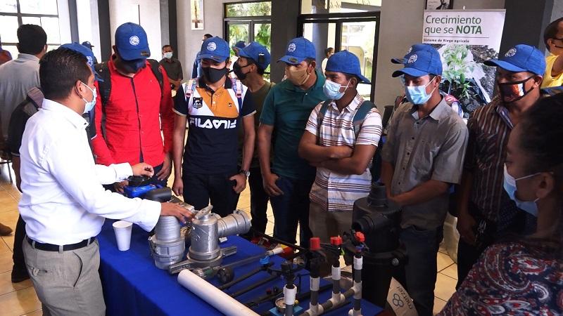 Aumenta número de jóvenes del campo que estudiarán en UNI Managua. Radio La Primerísima