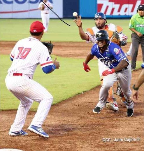 Liga de Béisbol Profesional suspende juegos de este martes Managua. Radio La Primerísima