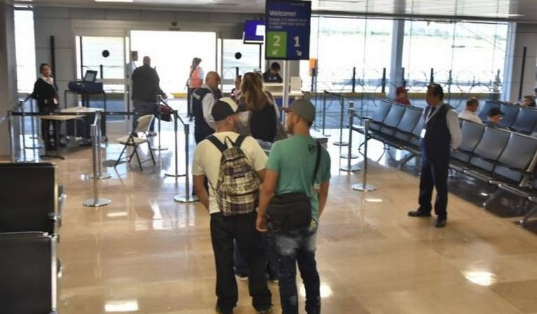 Piden a migrantes de Guanajuato que no regresen a México Agencia