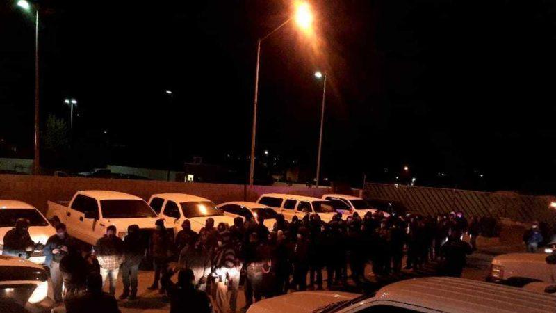Rescatan a migrantes acuartelados en un motel en Baja California Agencia