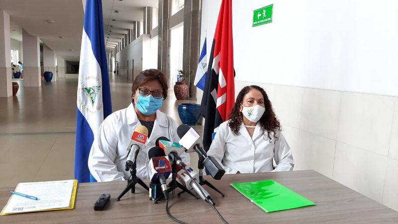 MINSA brinda recomendaciones ante llegada de Huracán Eta Managua. Radio La Primerísima