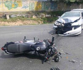Policía reporta cuatro muertos en accidentes de tránsito Managua. Radio La Primerísima