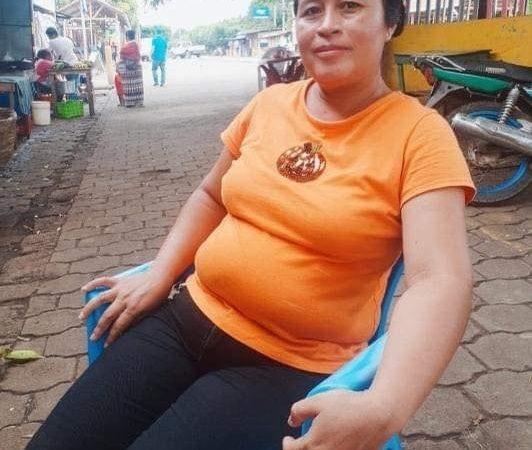 Femicida de San Rafael del Sur se declara culpable ante juez Managua. Por Jerson Dumas/Radio La Primerísima