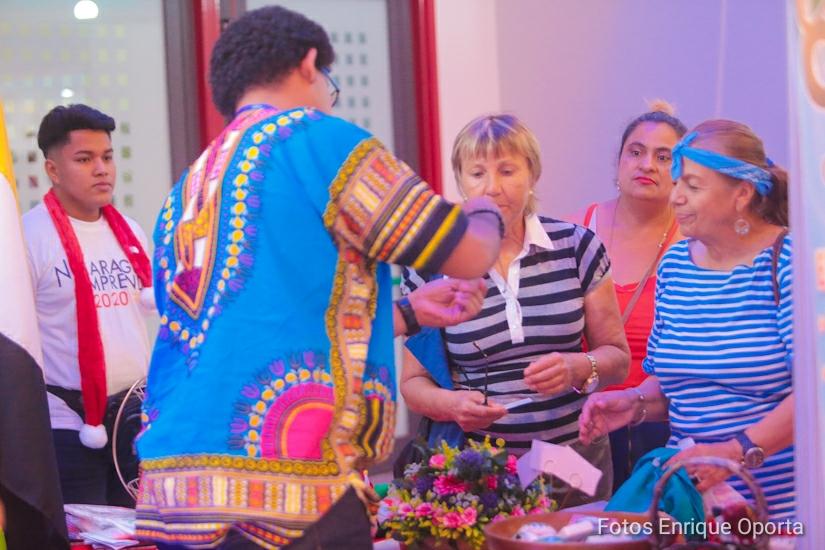 III Edición de «Nicaragua Emprende» Managua. Radio La Primerísima