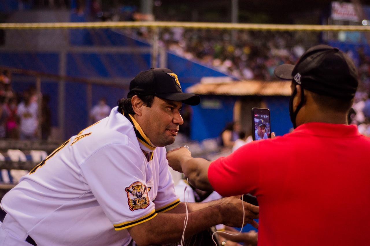 Vicente Padilla, un estratega en formación Chinandega. Por Carlos Sandoval/Radio La Primerísima