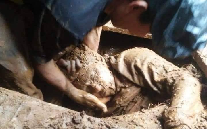 Tragedia de grandes proporciones en Honduras Tegucigalpa. Agencias