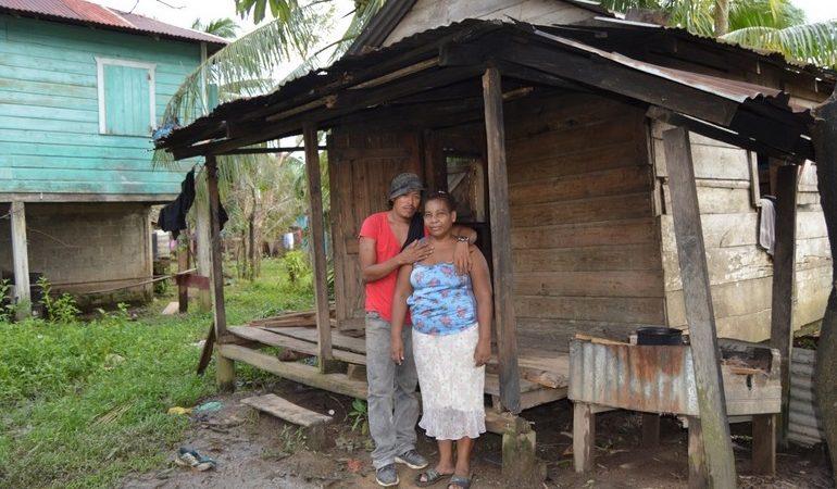 Byron Nihimaya, el caribeño que desafió al poderoso Eta Siuna. Por Neylin Calderón/Radio Uraccan