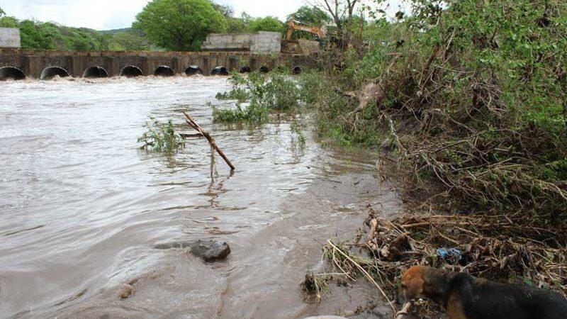 Reportan dos menores muertos por lluvias en Carazo Managua. Radio La Primerísima
