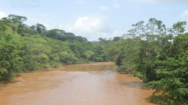 Aumenta caudal de ríos y lagos tras paso de Eta Managua. Radio La Primerísima