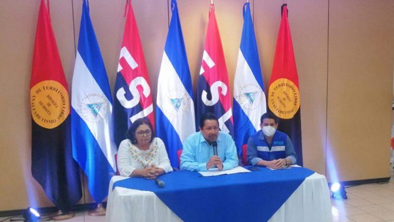 Huracán afectó 43 centros educativos Managua. Radio La Primerísima
