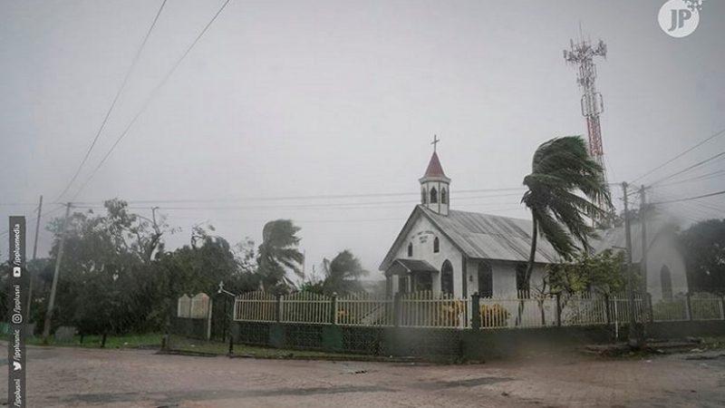 Caribe Norte sin telefonía ni Internet Managua. Radio La Primerísima