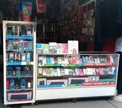 Delincuentes arrasan tienda de celulares en Jinotega Managua. Por Rebeca Flores/Radio La Primerísima