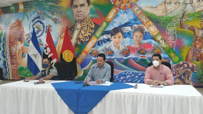 MINED repara centros de enseñanza dañados por lluvias Managua. Por Jaime Mejía/Radio La Primerísima