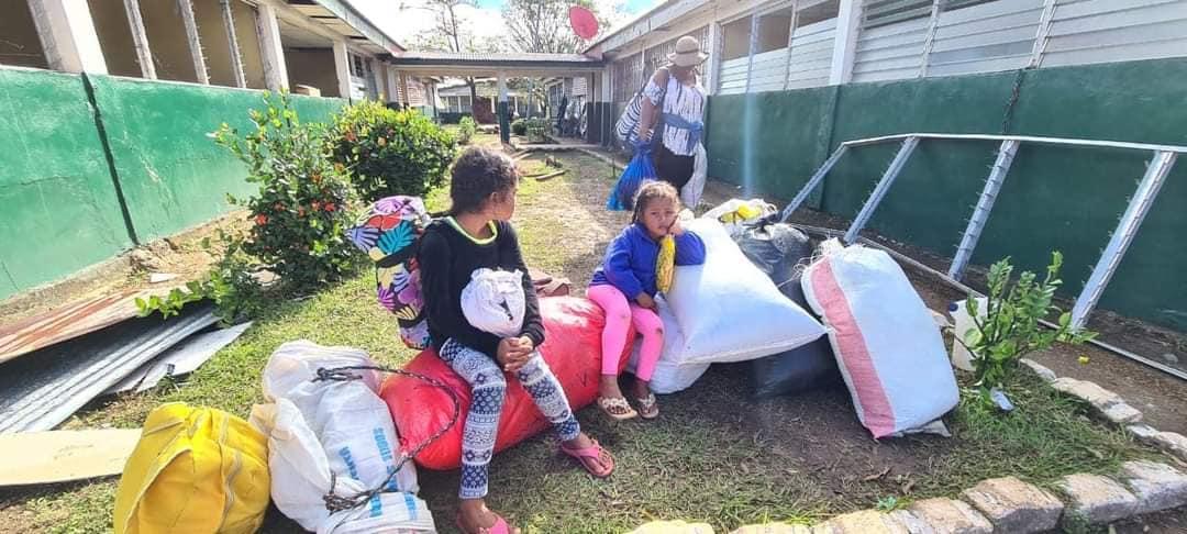 Familias retornan a Wawa Bar, comunidad devastada por huracán Eta Managua. Radio La Primerísima