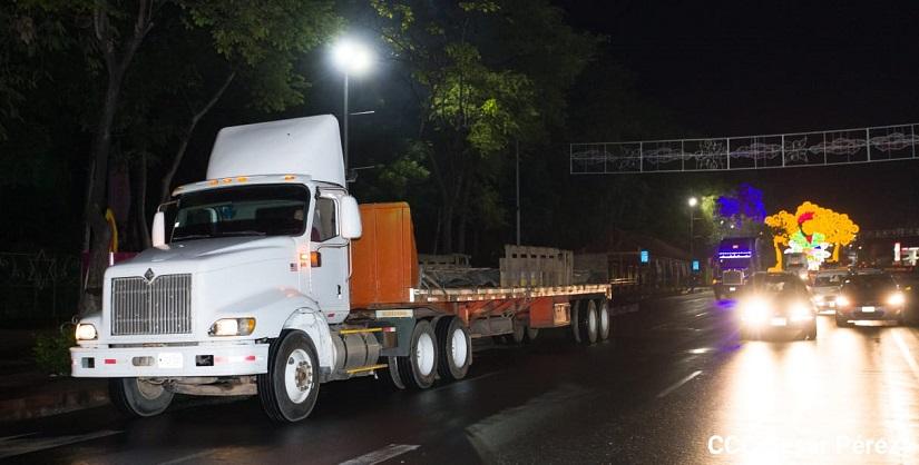 Rumbo a Bilwi zinc para familias afectadas por paso de Huracán Eta Managua. Radio La Primerísima