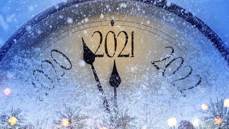 ¿Cuál es el primer país que recibirá 2021 en todo el mundo? Lima. El Comercio