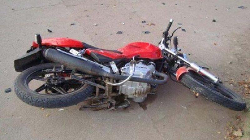 Ciudadano es atropellado cuando cruzaba una calle en Managua Managua. Radio La Primerísima