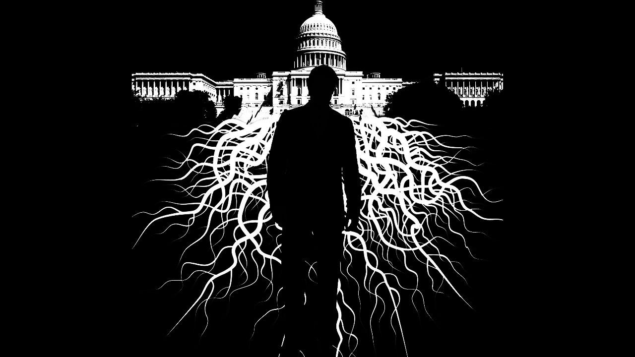 El Estado Profundo en el gobierno de Biden Por Manuel J. Espinoza