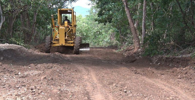 Restablecida red vial básica en todo el país Managua. Por Jaime Mejía/Radio La Primerísima