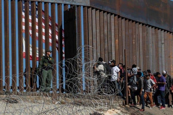 Migración de mexicanos a EEUU se mantiene alta México. Prensa Latina