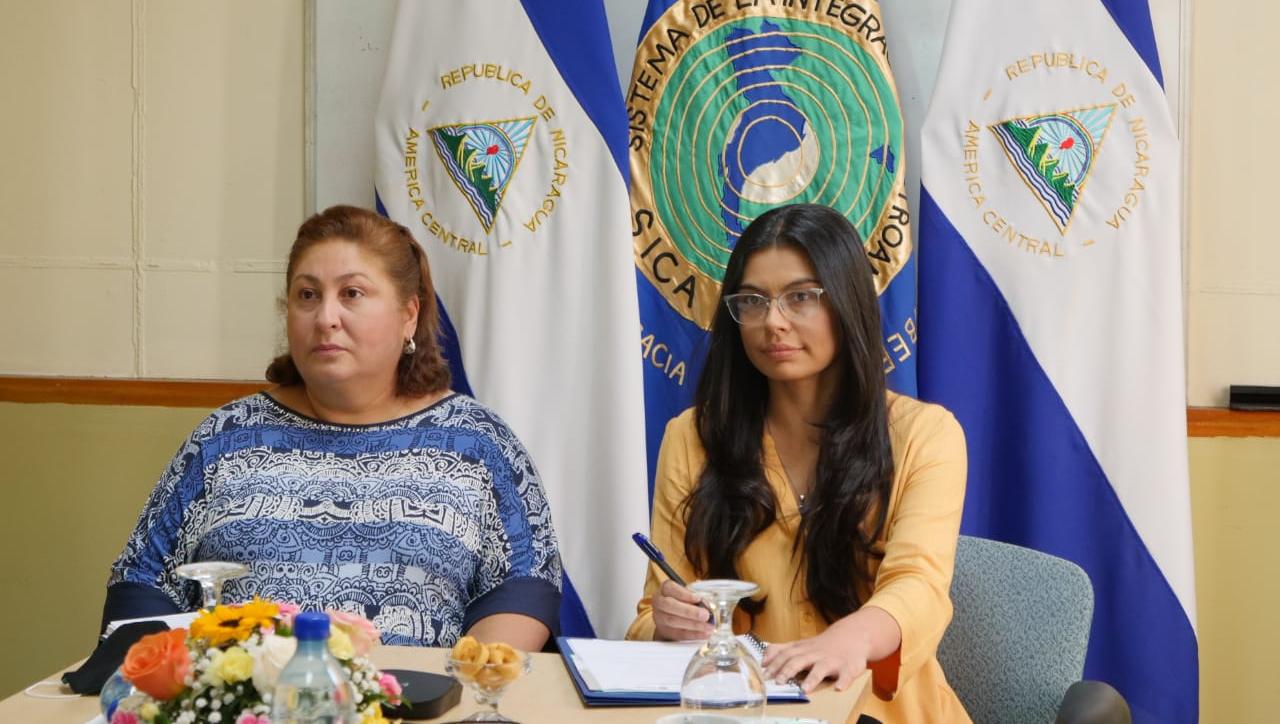 En seis meses, Nicaragua cumplió con creces presidencia del COMMCA Managua. Radio La Primerísima