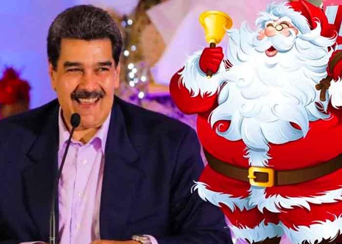Presidente Maduro llama a la Unión y hermandad entre los venezolanos elsiglocomve