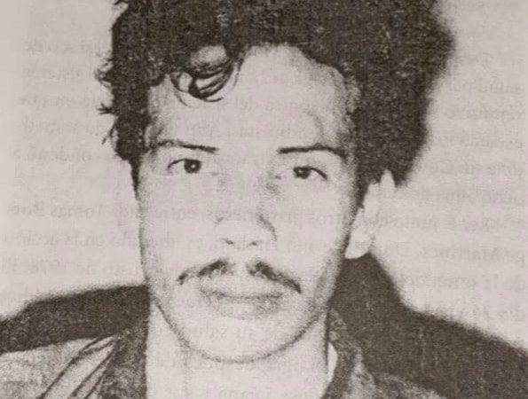 La última carceleada de René Núñez y un obispo inhumano Por Margine Gutiérrez