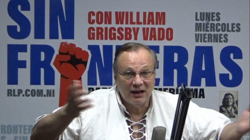 Sin Fronteras, lunes 14 de diciembre de 2020 Radio La Primerísima
