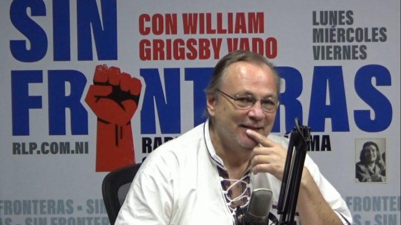 Sin Fronteras, miércoles 16 de diciembre de 2020 Radio La Primerísima