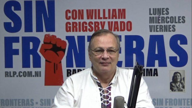 Sin Fronteras, miércoles 2 de diciembre de 2020 Radio La Primerísima