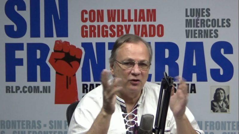 Sin Fronteras, miércoles 9 de diciembre de 2020 Radio La Primerísima