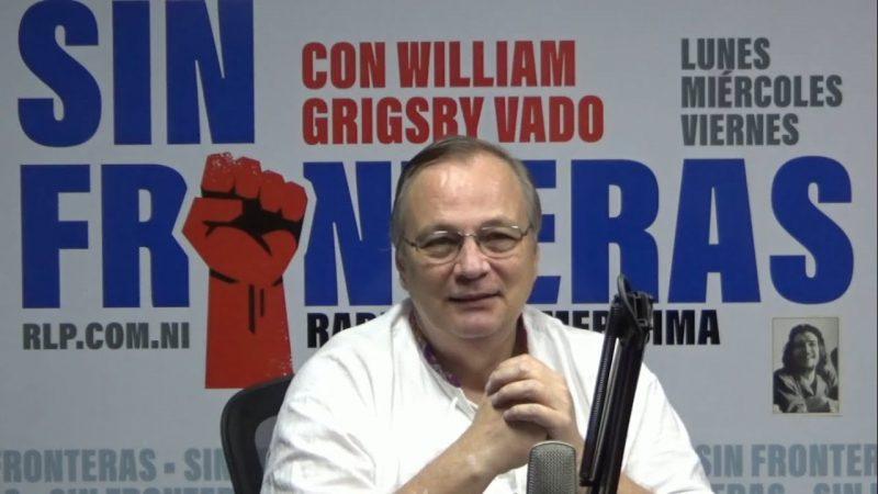 Sin Fronteras, viernes 11 de diciembre de 2020 Radio La Primerísima